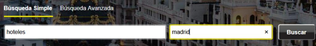 paginas amarillas españa empresas
